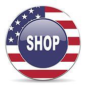 shop american icon