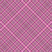 Raspberry & Pink Plaid