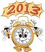 2013 - wake up and celebrate