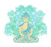 Artistic Buddhism