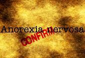 Anorexia nervosa confirm