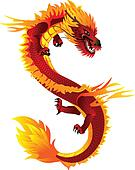 dragon full I color