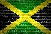 Brick Wall Jamaica