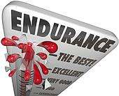 Endurance Measurement Highest Best Survival Skills Stamina Power
