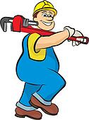 smiling plumber 2