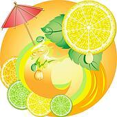 citrus ecology concept