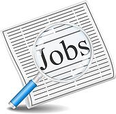 Image result for looking for work clipart