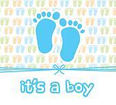it is a boy