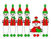 Snow Elf Diversity
