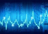 Digital  computer heartbeat
