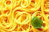 Spaghetti Texture Background