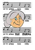 grandmas birthday