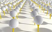 Golf Ball Plantation