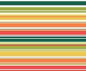 ethnic rainbow seamless abstract pattern
