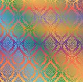 Wallpaper oriental
