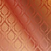 Wallpaper damask