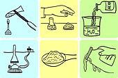 Chemical Laboratory Rules