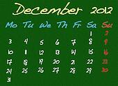 December 2012.