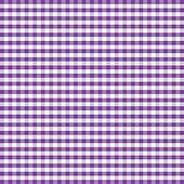 Seamless Pattern, Purple Gingham
