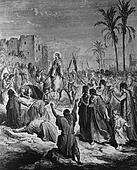 Entry into Jerusalem