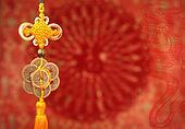 Chinese good luck symbol