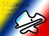 Sepang Malaysia F1 Formula 1 Racing Circuit