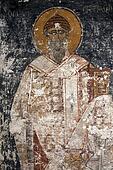 Byzantine Icons damaged