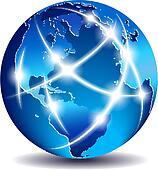 Communication World Global Commerce