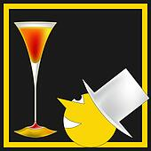 Top Hat Cocktail Menu