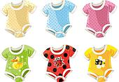 cute colorful costumes for babies