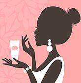 Face Cream (Pink Series)
