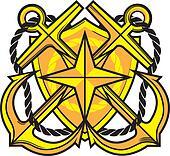 Anchor Crest