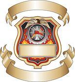Firefighter Shield III