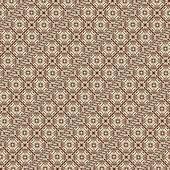 vector oriental style eastern seamless pattern