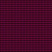 Black&Raspberry 2Tone Argyle Paper