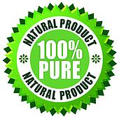 Pure natural product