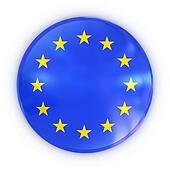 European union badge