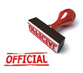 3d stamp official