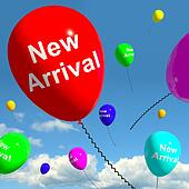 New Arrival Balloons In The Sky Showing Latest Product Online Or