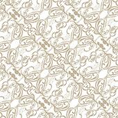 seamless background with filigree o