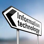 Information technology.