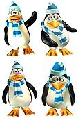 Male Penguin Pack