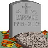 RIP Marriage