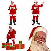 Santa Claus Pack - 1of2