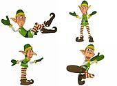 Christmas Elf Pack - 1of2