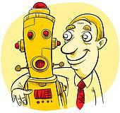 Robot Friend