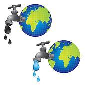 conceptual taps
