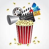 conceptual Popcorn