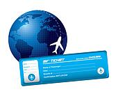 air ticket
