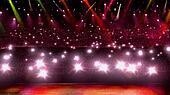 concert red light